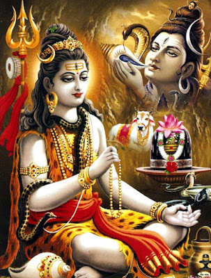 Lord Shiva Amazing Images