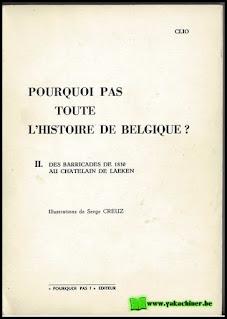 Histoire belge