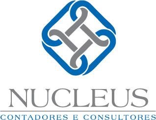 Criação Logotipo Escritório de Contabilidade