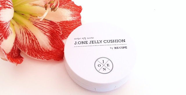 J.One Jelly Cushion
