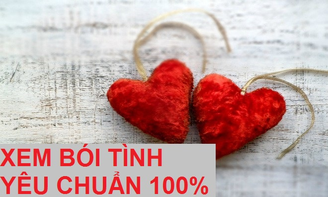 XEM BOI TINH YEU