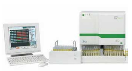 Iris Diagnostics iQ®200SPRINT