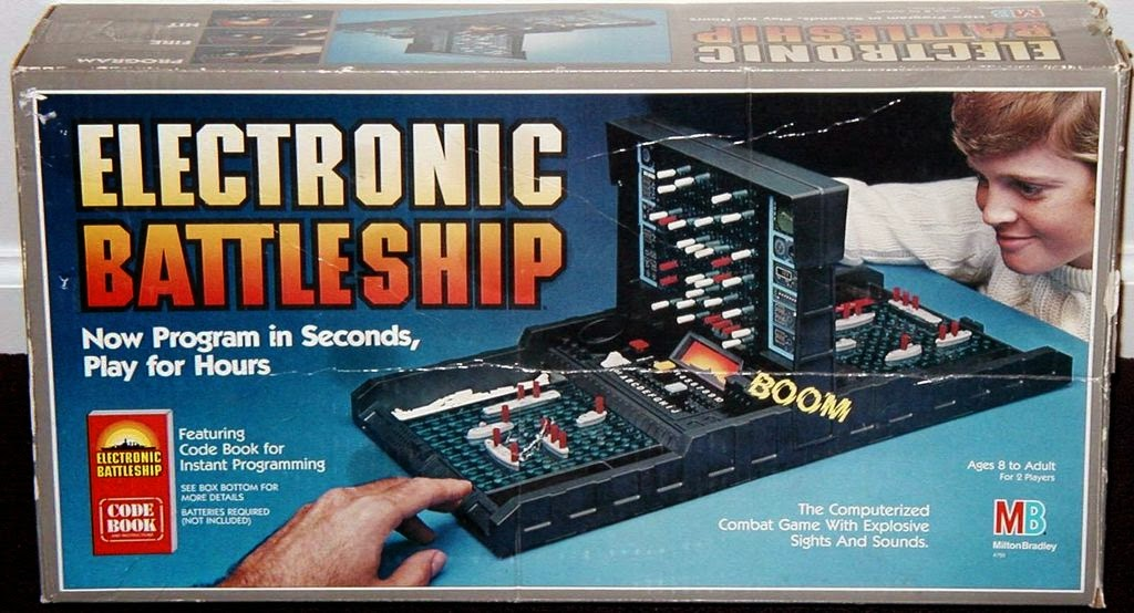 Classic Board Games We Played In The '80s