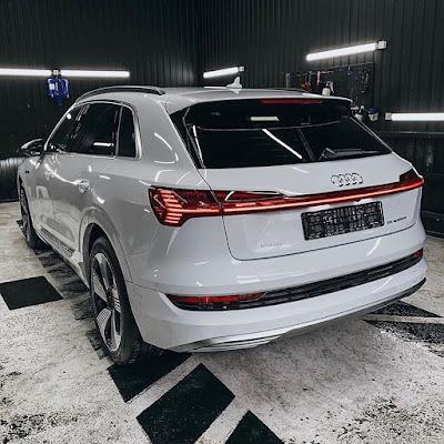 E-TRON, MercedesBenz EQC, super cars