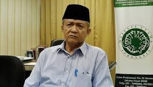 Anwar Abbas: Kita tidak punya hak mengganti sebutan kafir