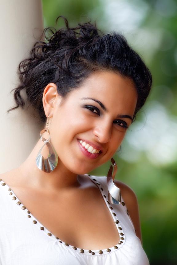 Miss Universe Sri Lanka 2011 Stephanie Siriwardhana Mix