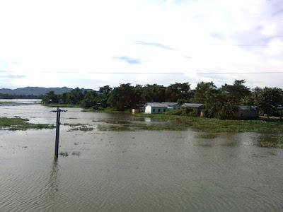 Buriganga River