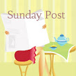 The Sunday Post #6