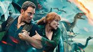 Jurassic World Fallen Kingdom Movie 2018 HD Wallpaper