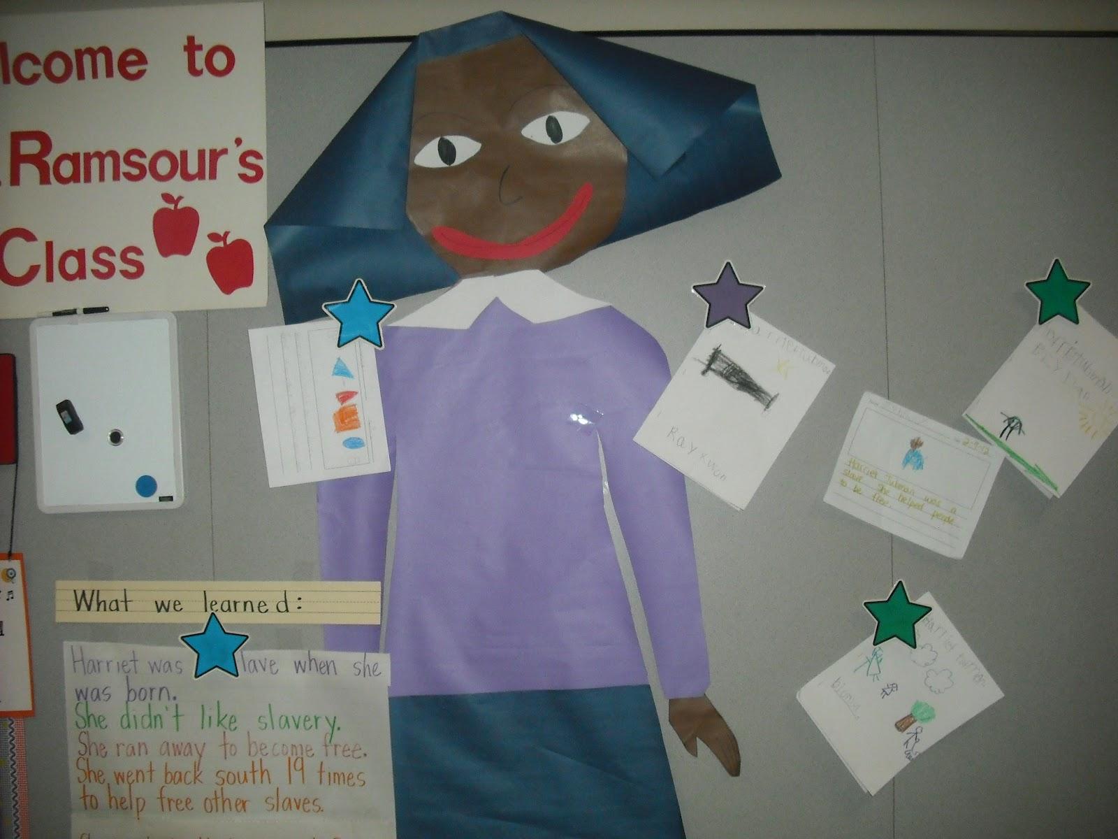 Sprinkles To Kindergarten Black History Month Activities