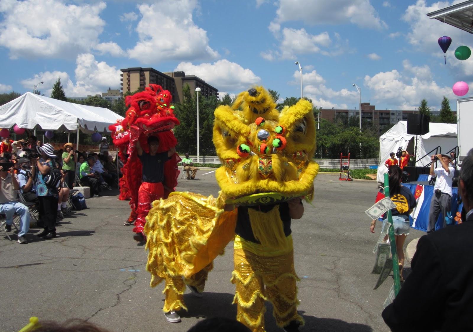 the Annandale Blog: Festival celebrates Vietnamese culture