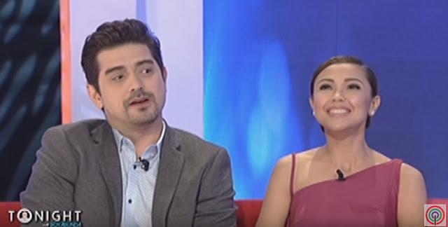 Just friends! Jodi denies reconciliation with Jolo