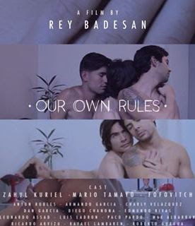 Our own rules, film