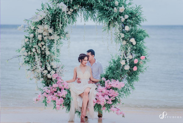 Wedding photographyb y EP Studios - Bacolod wedding suppliers