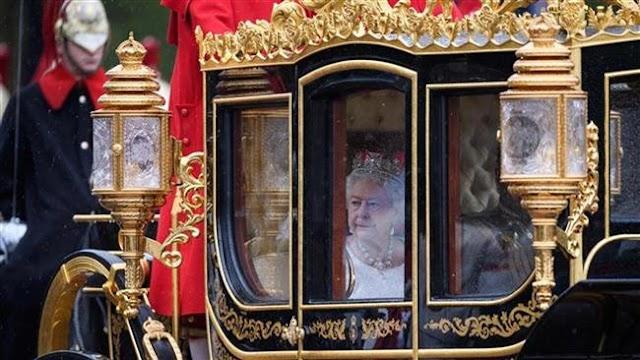 Qataris own more of London than Britain's Queen Elizabeth II , Mayor