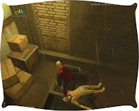Hitman Contracts Game Free Download Screenshot 4