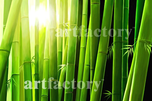 For Health And Well Being It Is Advised To Have A Painting Of Evergreen Bamboo In The Eastern Sector Invokes Good Happiness All