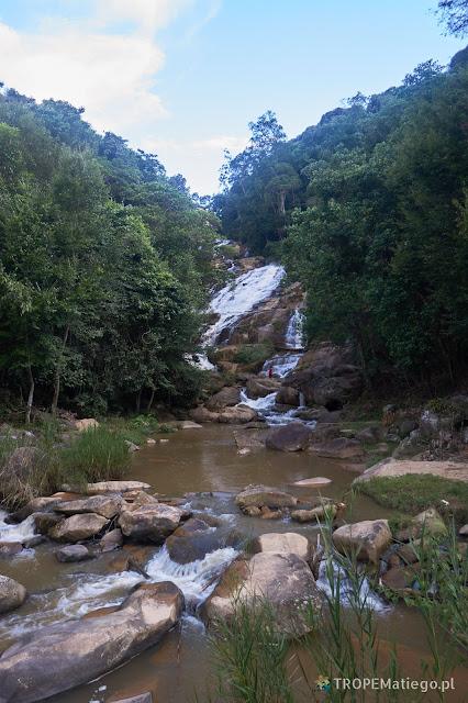 Saleuy Waterfall