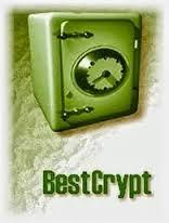 برنامج بست كريبت Bestcrypt
