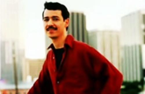 Eddie Santiago - Jamas