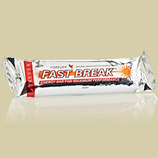 Енергиен десерт на Форевър /Forever Fast Break Energy Bar/