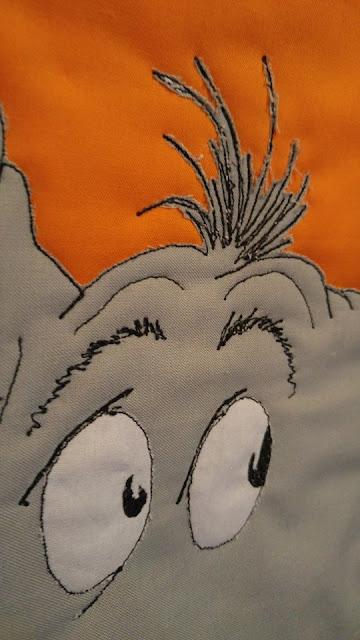 Horton quilt