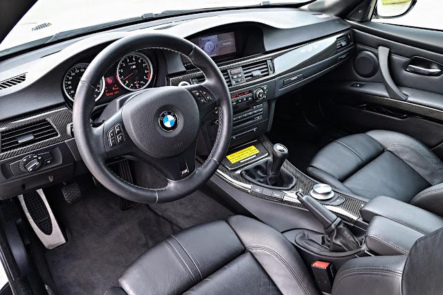 P90236723 highRes 30 χρόνια με BMW M3 – η ιστορία ενός εμβληματικού μοντέλου (Photos)