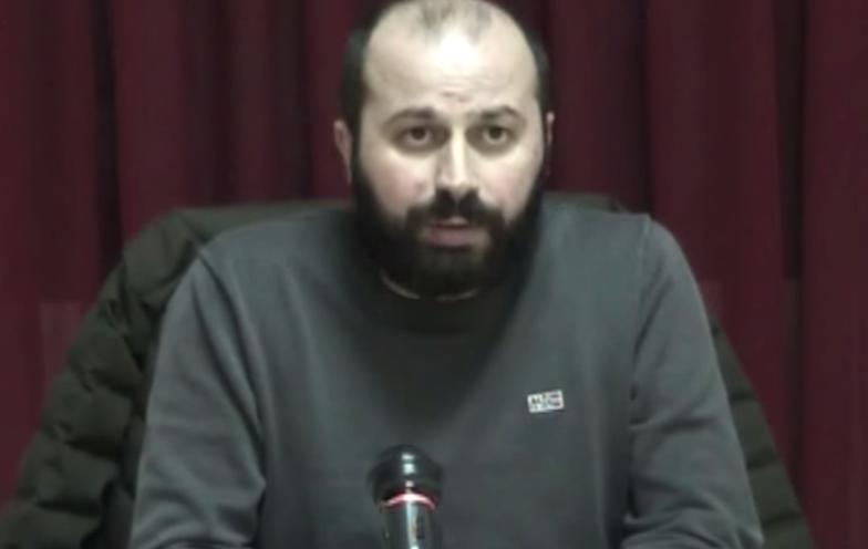 """ΔΙΑΜΑΝΤΟΠΟΥΛΟΣ: """"Σαββόπουλος και Αντωνίου εξαπάτησαν τον Καστοριανό λαό"""""""