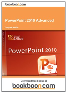 How to create a book in powerpoint