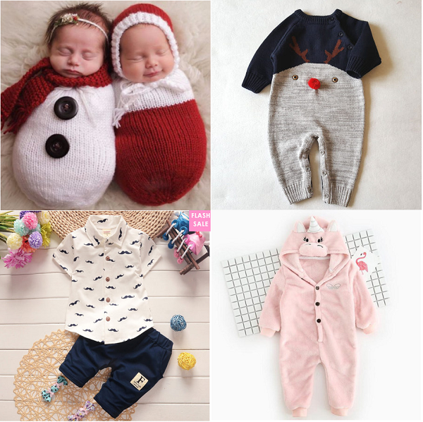 where to buy newborn outfits