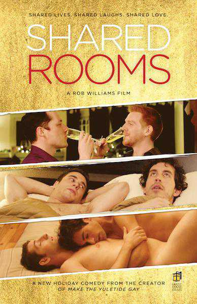 "VER ONLINE Y DESCARGAR PELICULA ""Habitaciones Compartidas""  ""Shared Rooms"""