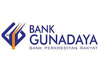 Lowongan Kerja Bulan Mei 2019 di BPR Bank Guna Daya - Solo dan Boyolali