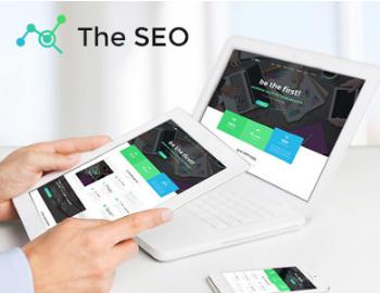 The SEO v1.5.4 Digital Marketing Agency Wordpress Theme