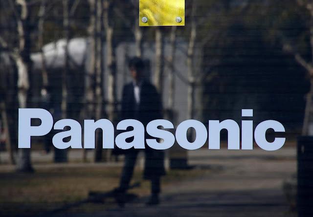A japonesa Panasonic informou que está encerrando seus negócios com a Huawei.