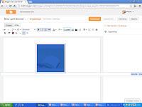 Показано, как выделить и сделать изображение работающей ссылкой