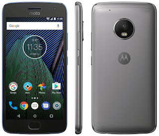 Moto G5 Plus Verizon