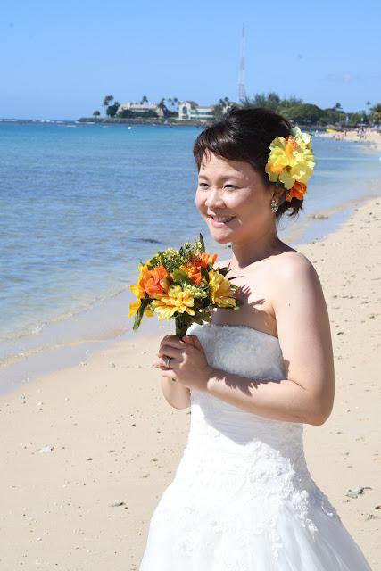 Island of Oahu