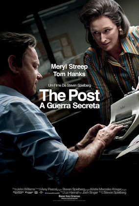 The Post (2017) Torrent