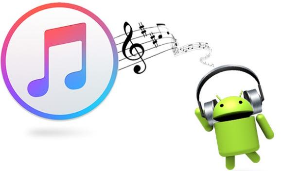 Cara Mentransfer Musik dari iTunes ke Android