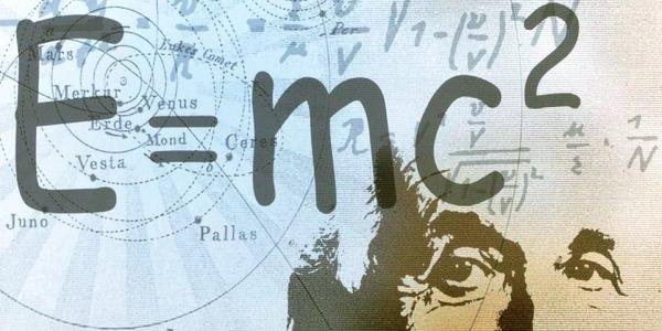 Einstein e sua equação de vida e morte
