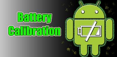 Cara Kalibrasi Baterai Android Tanpa Aplikasi