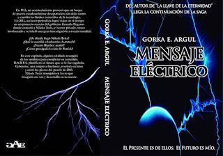 Reseña de Mensaje eléctrico