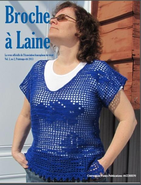 L 39 univers d 39 une tricoteuse broche laine et la musique for L univers de la laine