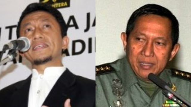 Tifatul Getol Cawapres Harus dari PKS, Suryo Prabowo: Sama Seperti Jokowi Dua Periode