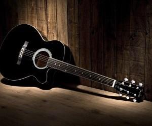 Membuat Suara Gitar Menjadi Nyaring