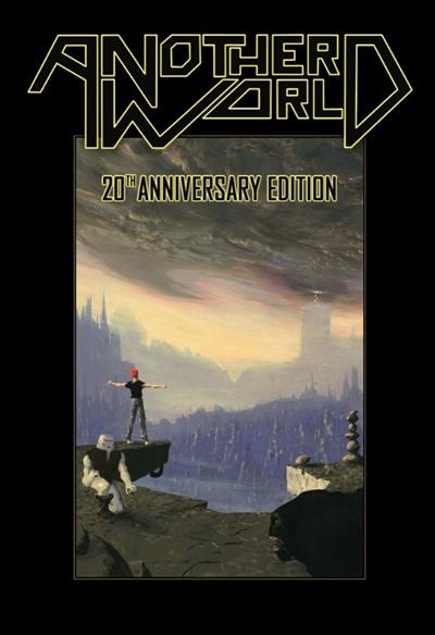 Another World: 20th Anniversary Edition PC Full Español
