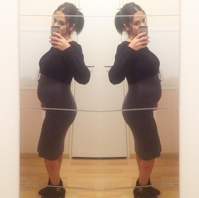 mon 6 232 me mois de grossesse b 233 b 233 bouge test de glucose et cours de pr 233 paration 224 l accouchement