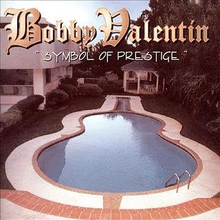 SYMBOL OF PRESTIGE - BOBBY VALENTIN (1996)