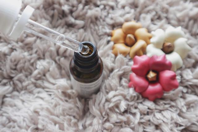 review radiant skin serum elsheskin