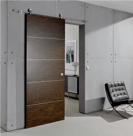 Memilih Model Pintu Berdasarkan Fungsi Ruangan | Griya ...